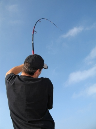 fishing myths