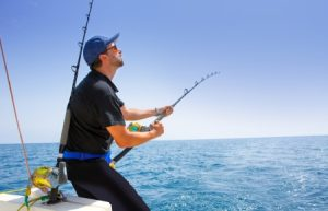 Why You'll Want to Fish More